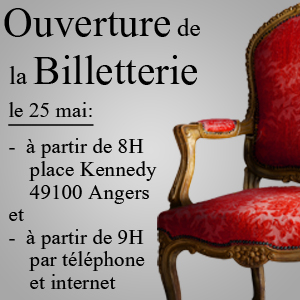 lien page billetterie