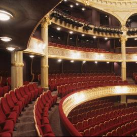 Grand Théâtre Angers