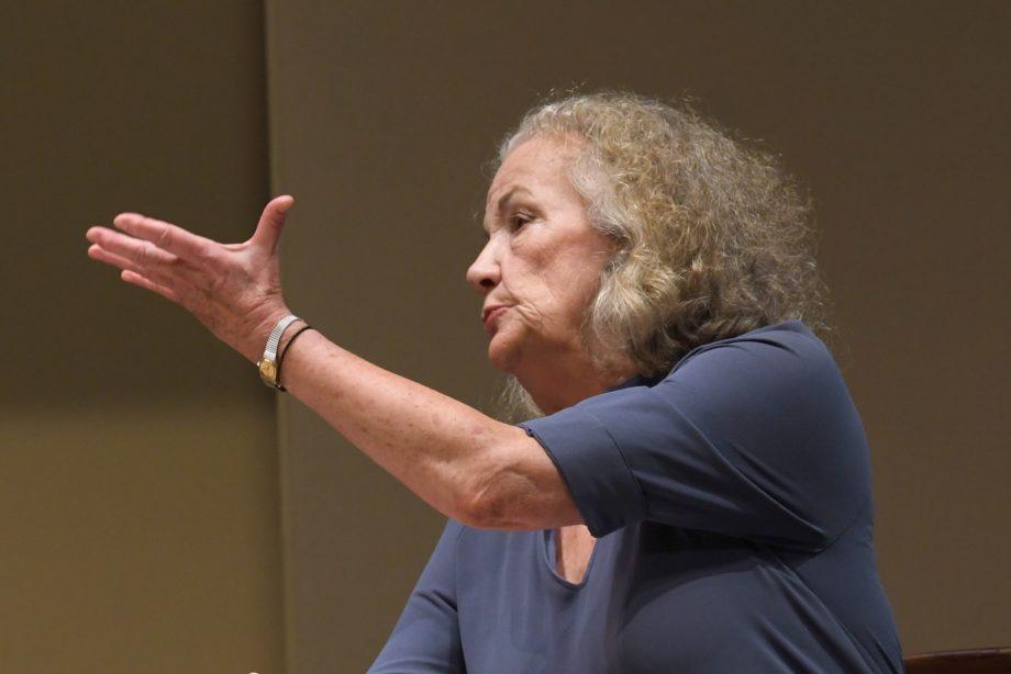 Master Class avec Catherine Hiegel – ANNULÉ